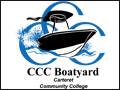 CCC Boatyard Havelock Marinas, Boat Sales and Services